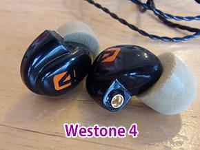 Westone4